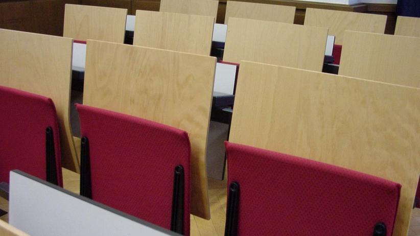 Hochschulmanagement: Der Dekan als Manager