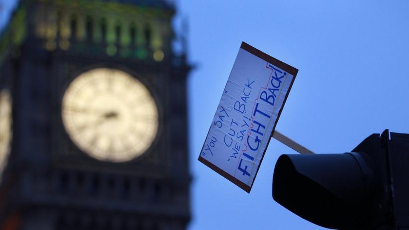 Britische Hochschulen: Unter den Talaren Großbritanniens