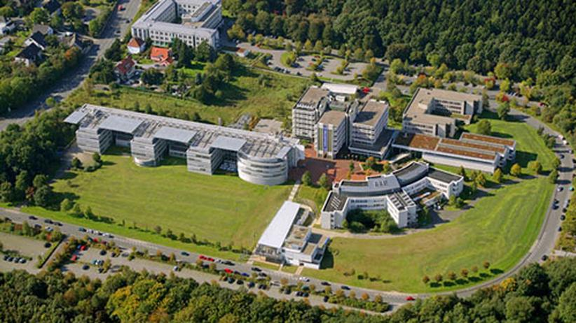 Fernuniversität Hagen Bundesuniversität Hochschule Fernstudium