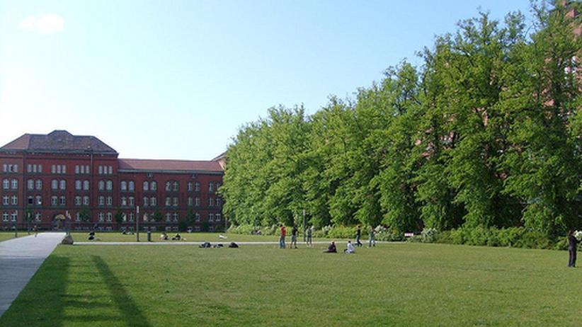 Uni Rostock: Durchgefallene Doktoranden in Serie