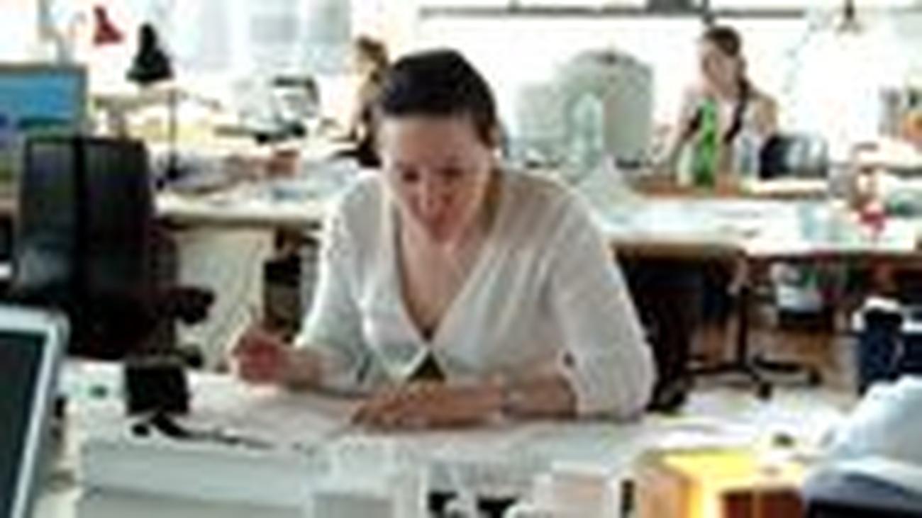 Architektur studium kreativ sein reicht nicht zeit online for Fh studium architektur
