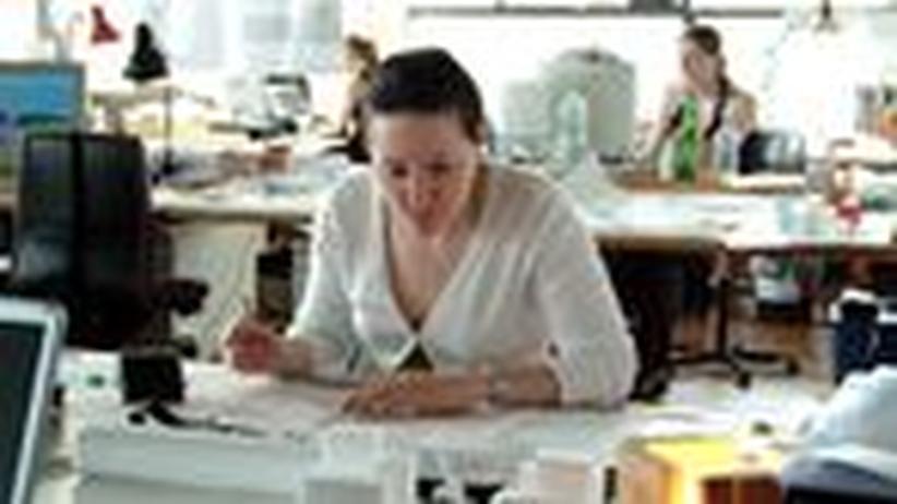 Architektur-Studium: Kreativ sein reicht nicht