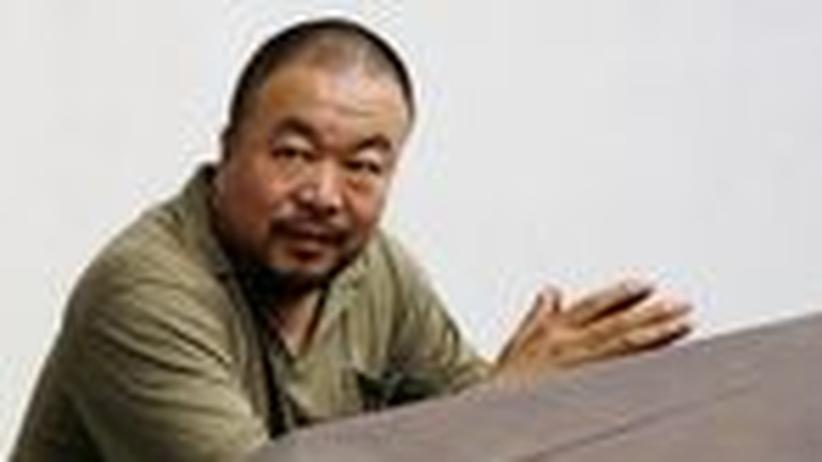 Universität der Künste: Ai Weiwei als Gastprofessor nach Berlin berufen