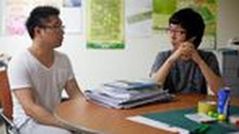 Universität in Südkorea: Leistung über alles