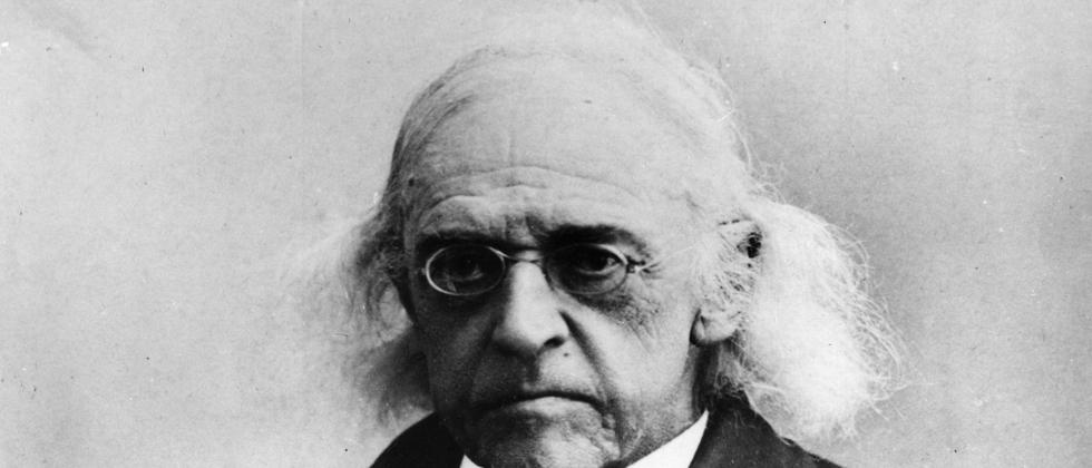 Professor Theodor Mommsen