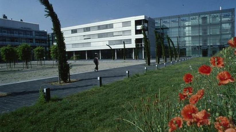 Exzellenzinitiative: Neubau Chemie der Uni Mainz