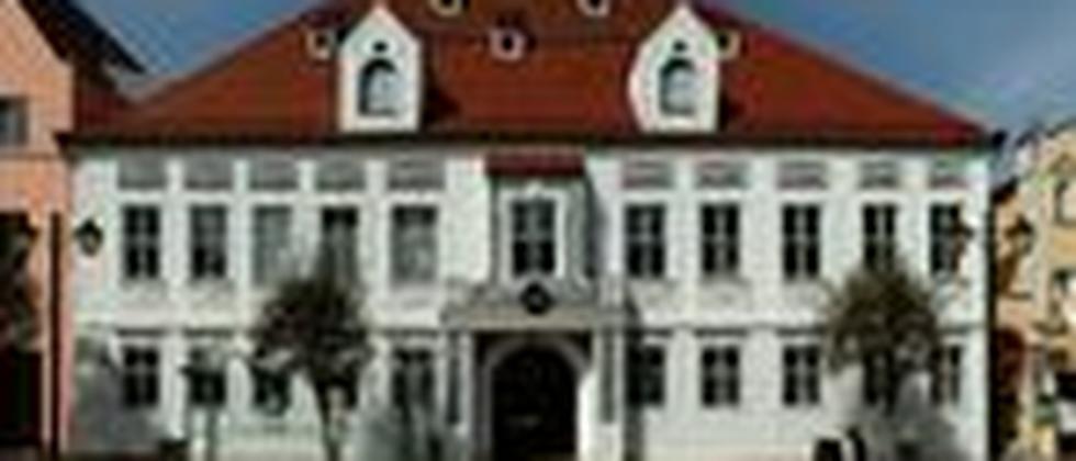 Fachhochschule für angewandtes Management in Erding