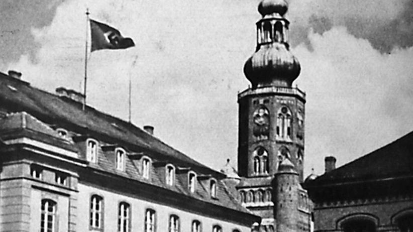 Historie: Uni Greifswald arbeitet ihre Nazi-Vergangenheit auf