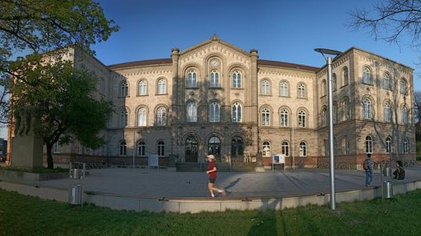 Auditorium der Universität Göttingen