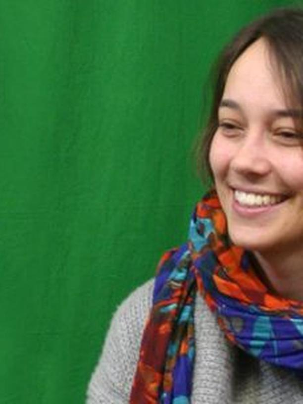 Studiumfinanzierung: Bettina Malter