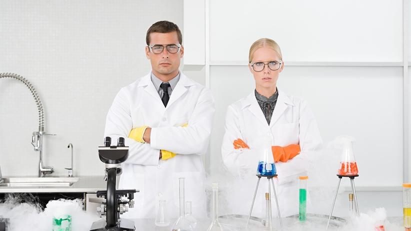 Uni-Sponsoring: Forscher, schafft uns Wohlstand!