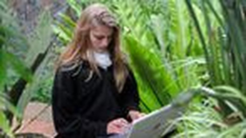 Moocs: Studieren im Netz wird zum Geschäft