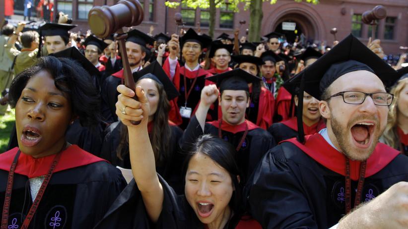 Hochschule: Deutschland will kein Studenten-Pisa