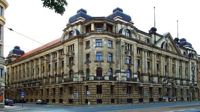 """Studium für Ausländer: Die Hochschule für Musik und Theater """"Felix Mendelssohn Bartholdy"""" am Dittrichring in Leipzig"""