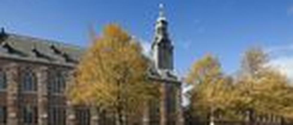 Die Universität Leiden