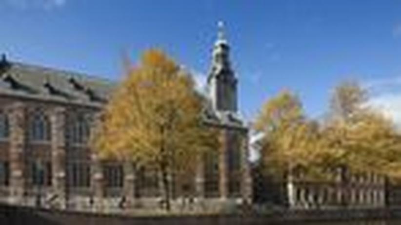 Regierungspläne: Niederlande wollen Bummelstudenten aussieben