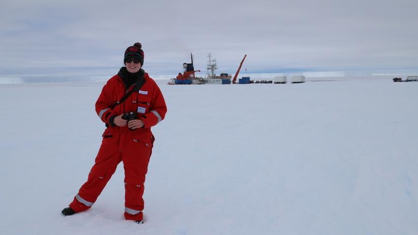 Studenten auf Expedition: Abenteuer im Namen der Wissenschaft