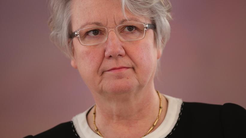 Plagiatsverfahren: Schavan verlässt Hochschulrat der LMU
