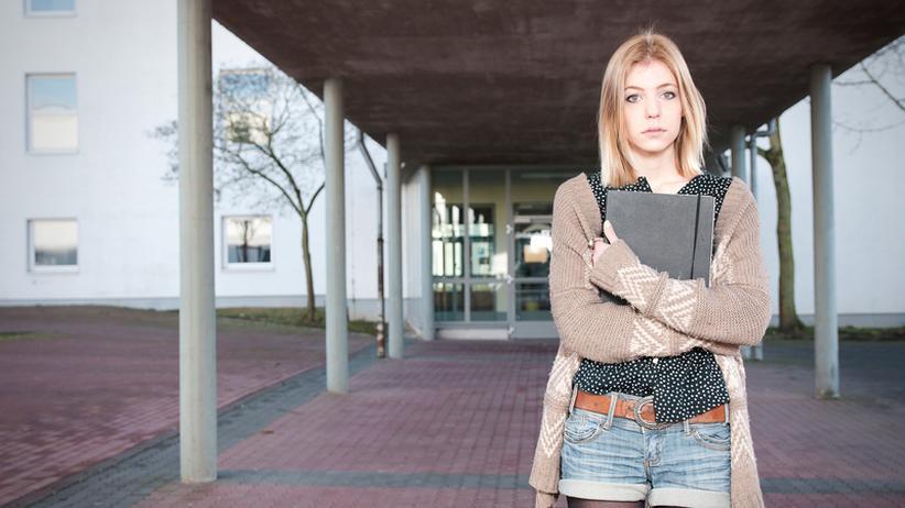Bologna: Verliebt, versagt, zwangsexmatrikuliert