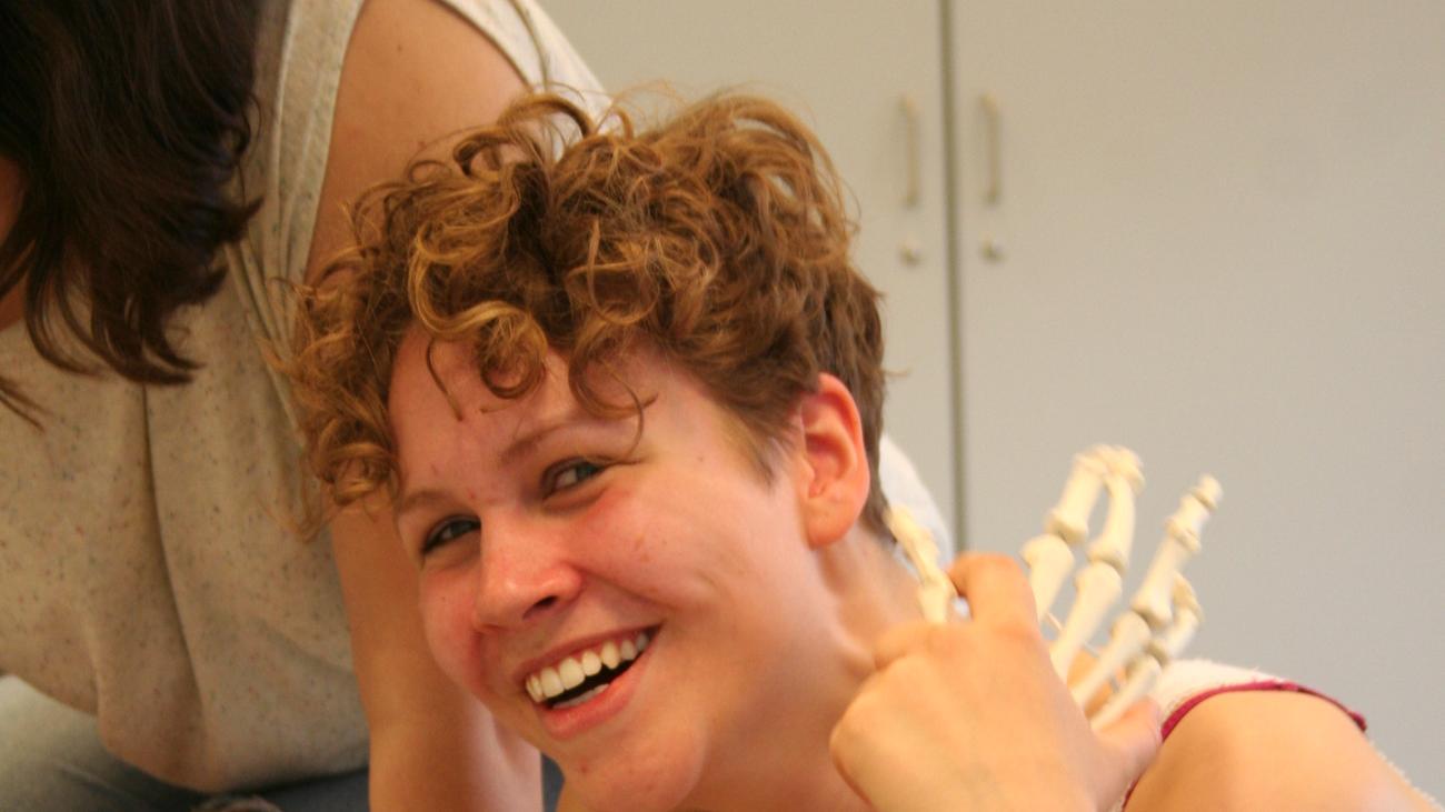 Gesundheitswesen: Die studierte Krankenschwester | ZEIT ONLINE