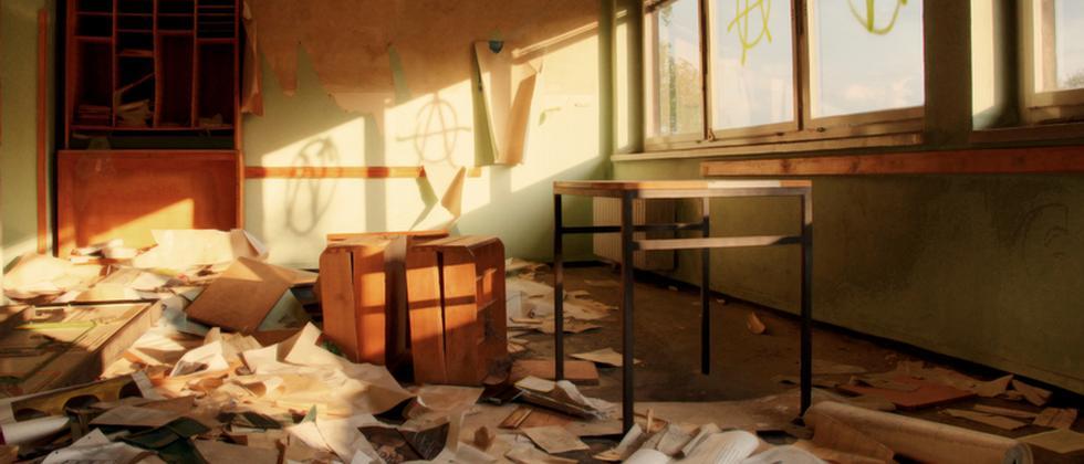 Uni-Bürokratie: Sie leiden unter Chaos an ihrer Uni? Schreiben Sie uns!