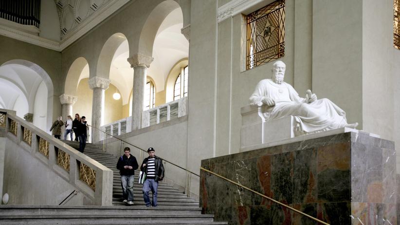LMU Universität München