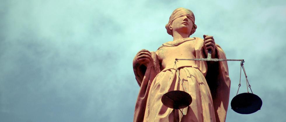 Studienabbruch: Wieso geht es bei Jura nicht um Gerechtigkeit?