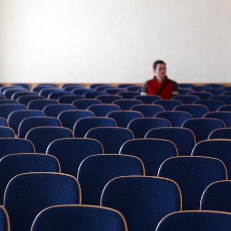 Vorlesungen: Alle Folgen der Hörsaal-Kolumne