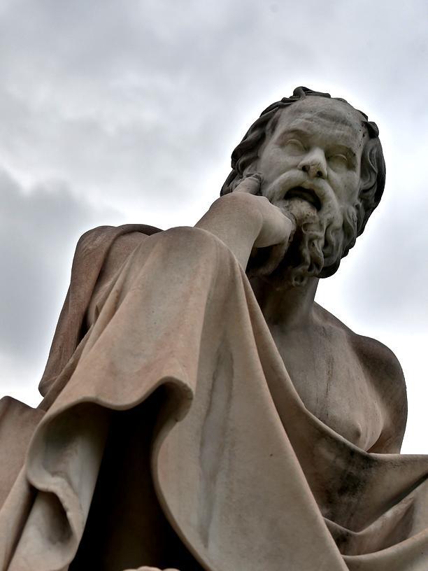 Griechische Geschichte: Apopudobalia