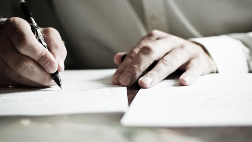 Master-Bewerbung: Wie komme ich an ein Gutachten?