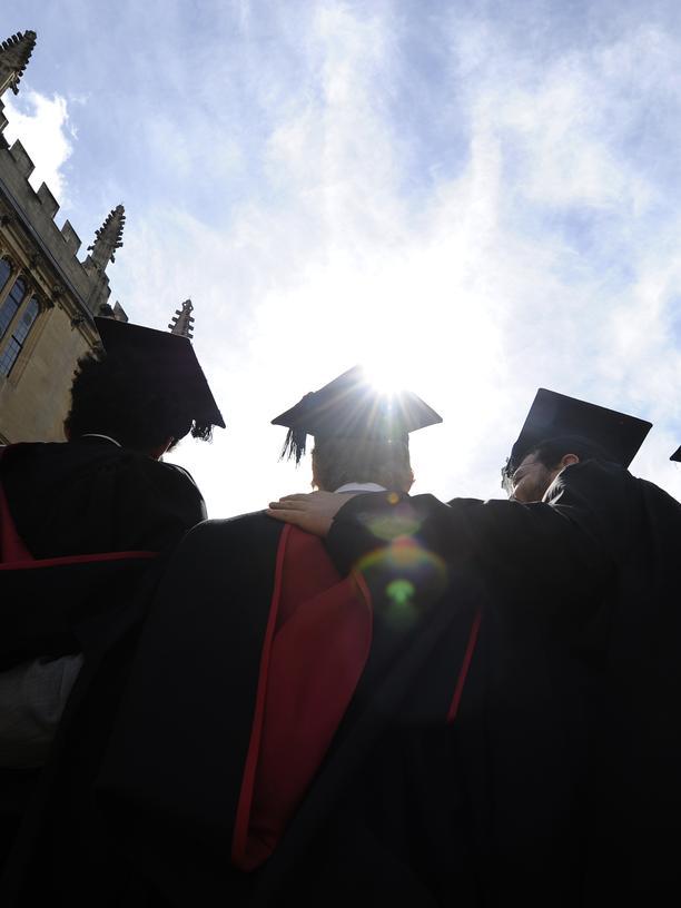 Rhodes-Stipendium: Das Stipendium aus einer anderen Zeit