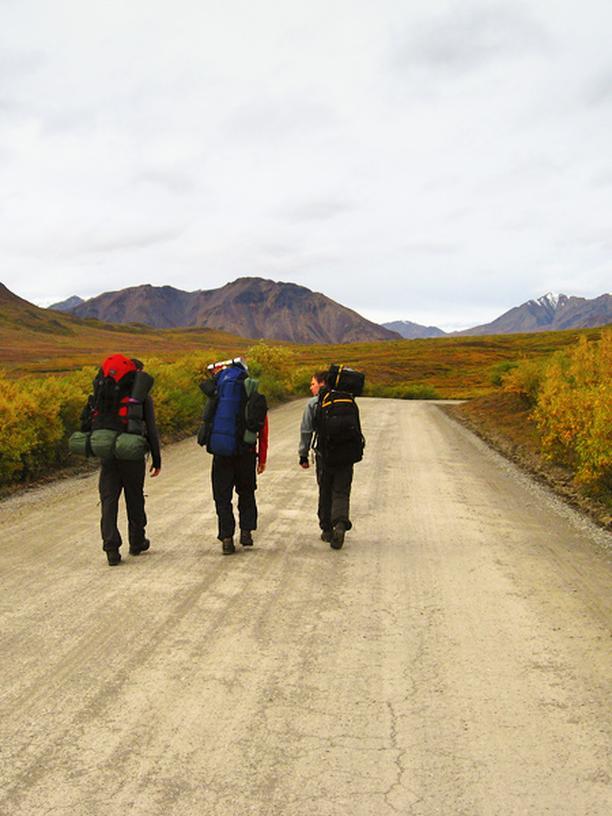 Gap-Year: Wer reisen will braucht vor allem eins: Rücklagen.