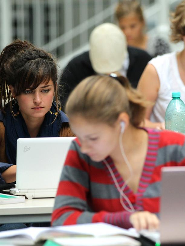 Studienwahl: Kleiner Studiengang oder lieber ein paar Kommilitonen mehr?