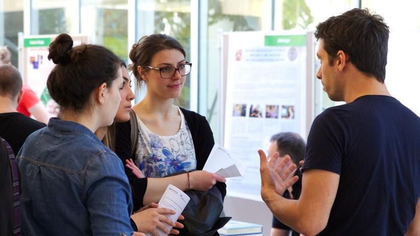 Master-Studiengänge: Wie erkenne ich einen guten Studiengang?