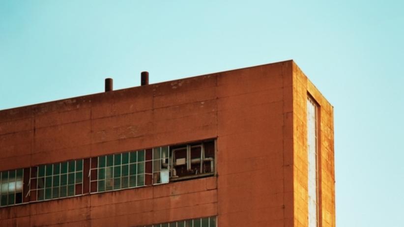 Asbest in Unigebäuden