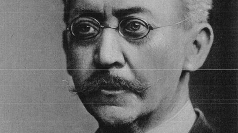 Adolf von Harnack: Adolf von Harnack