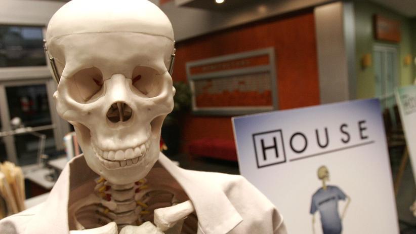 Lehre: Mit Dr. House im Hörsaal