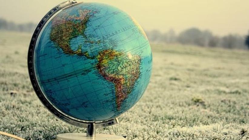 DAAD-Chef Christian Bode: Wer ins Ausland geht, entwickelt sich weiter