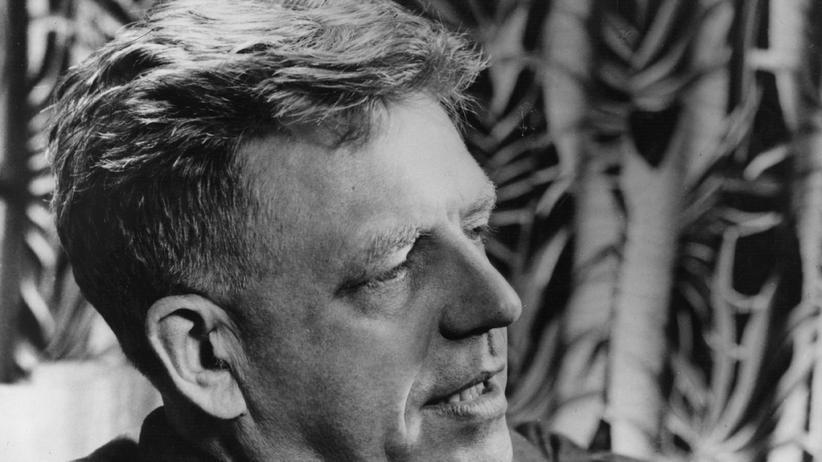 Alfred Kinsey: Im Hosenstall der Wissenschaft