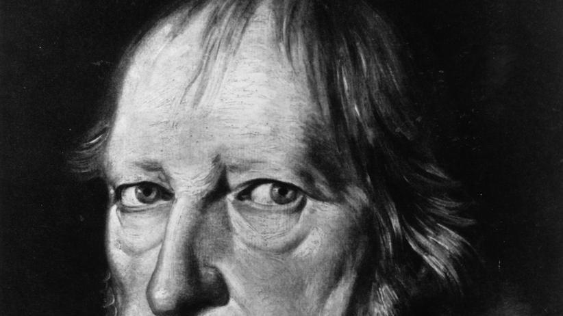 Friedrich Hegel: Genius c. t.