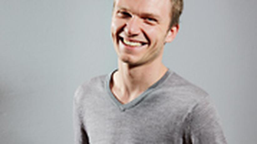 Christoph Fahle