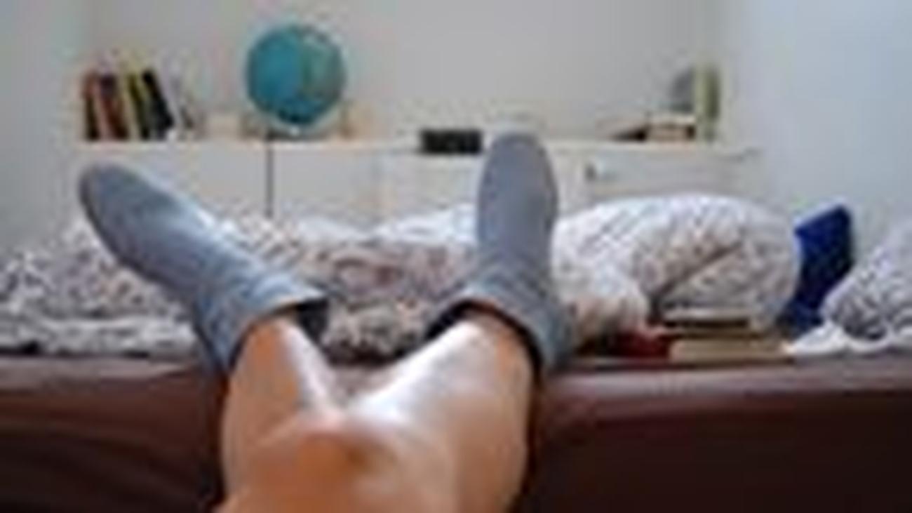 einrichtung so wird aus dem wg zimmer ein zuhause zeit online. Black Bedroom Furniture Sets. Home Design Ideas