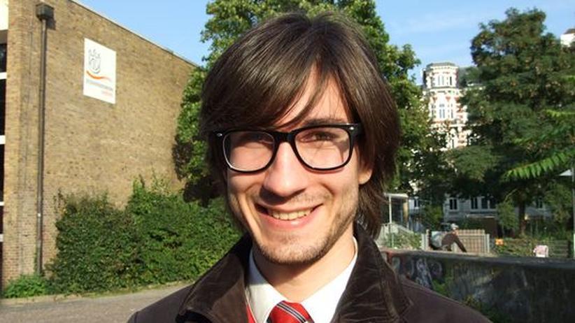 Hannes Riedesser