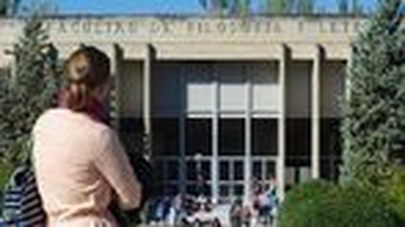 Universität Granada: Studieren, wo einheimisch exotisch ist