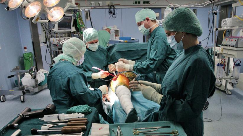 Mediziner-Ausbildung: Versuch und Irrtum bei der Einstellung ausländischer Ärzte