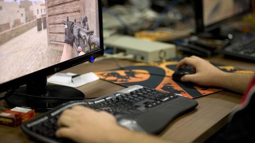 Studiengang Gamesdesign: Der Markt für Computerspiele hat sich in Deutschland zu einem Wirtschaftsfaktor entwickelt