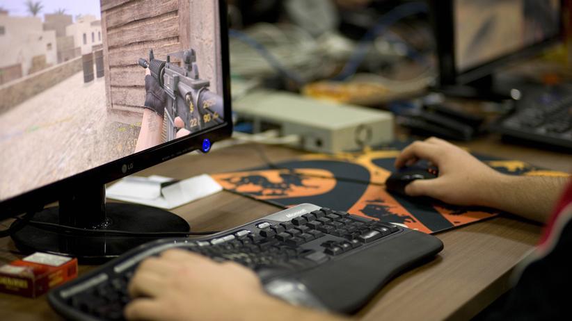 Studiengang Gamesdesign: Abschluss: Computerspiel-Master