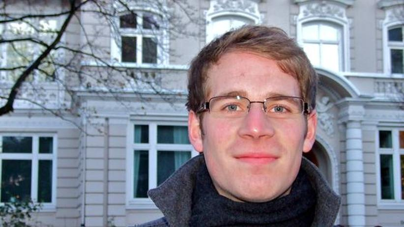 Henning Eberhardt