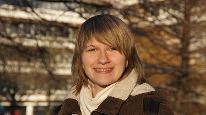 Stephanie Kwoll