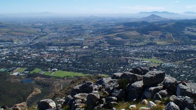 Universität Stellenbosch
